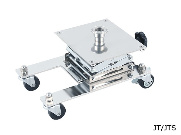 [JT / JTS] mounting support jack