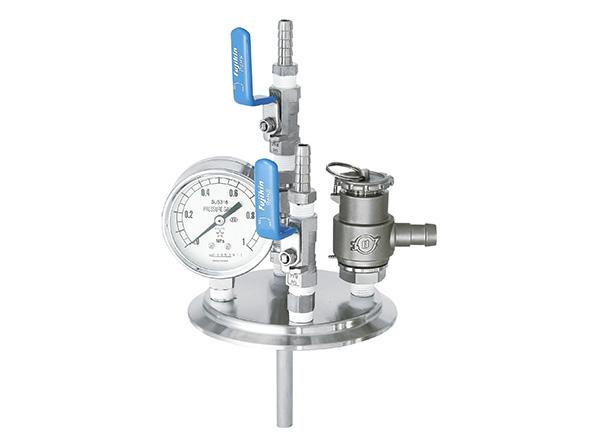 [LP-1] liquid feeding unit