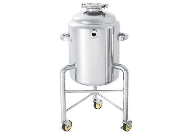 [PCN-J-L] jacket-type pressurized vessel with legs