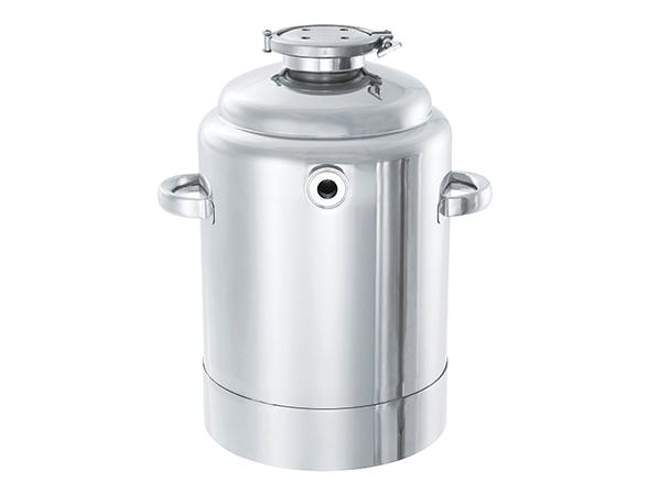 [PCN-J] jacket-type pressurized vessel
