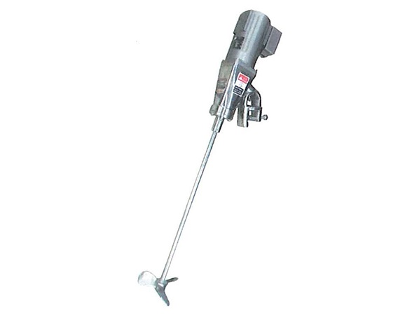 KPS-400 type stainless steel portable mixer