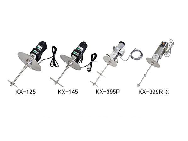 KX-type electric motor stirrer